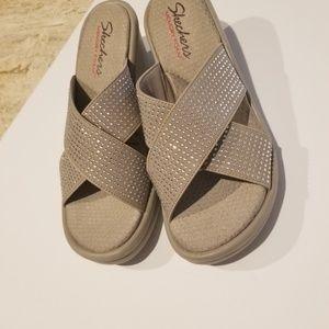 Sketchers Sandals -Rumblers